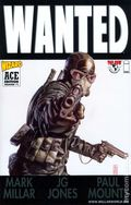 Wanted Wizard Ace Edition (2004) 1