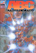 ABC Warriors Khronicles of Khaos (1991) 2