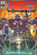 ABC Warriors Khronicles of Khaos (1991) 3