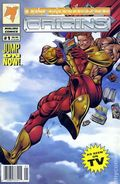 Ultraverse Origins (1994) 1B