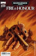 Warhammer 40k Fire and Honour (2008) 3C