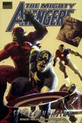 Mighty Avengers HC (2008-2009 Marvel) Premiere Edition 3-1ST