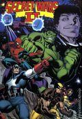 Secret Wars II Omnibus HC (2009 Marvel) 1B-1ST