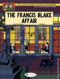 Adventures of Blake and Mortimer GN (2007-2019 Cinebook) 4-1ST