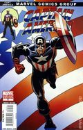 Captain America (2004 5th Series) 44B