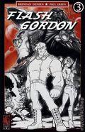 Flash Gordon (2008 Ardden Entertainment) 3C