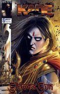 Kade Shiva's Sun (2007) 3B