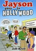 Jayson Goes to Hollywood GN (2008) 1-1ST