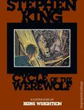 Cycle of the Werewolf HC (1983 Land of Enchantment) By Stephen King and Berni Wrightson 1-1ST