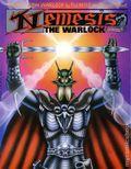 Nemesis The Warlock TPB (1985-1989 Titan) 3-1ST
