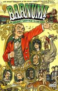 Barnum In Secret Service to the USA GN (2004) 1-1ST