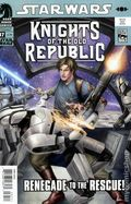 Star Wars Knights of the Old Republic (2006) 37