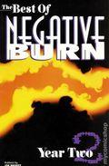 Best of Negative Burn TPB (1995-1996) 2-1ST