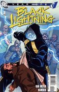 Black Lightning Year One (2008) 2