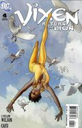 Vixen Return of the Lion (2008) 4