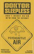Doktor Sleepless (2007) 4C