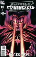 Justice League of America (2006 2nd Series) 29
