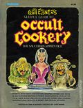 Will Eisner's Gleeful Guide to Occult Cookery SC (1974 Poorhouse Press) 1-1ST