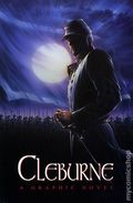 Cleburne GN (2008) 1-1ST