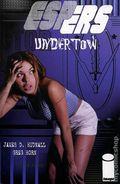 Espers Undertow TPB (1998 Image) 1-1ST
