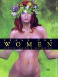 Frank Cho Women: Selected Drawings and Illustrations HC (2006) 1-1ST