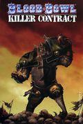 Blood Bowl Killer Contract TPB (2008 Boom Studios) 1-1ST