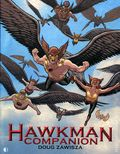 Hawkman Companion SC (2008 TwoMorrows) 1-1ST