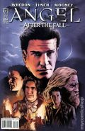 Angel After the Fall (2007 IDW) 14B