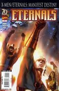 Eternals (2008 4th Series) 7A