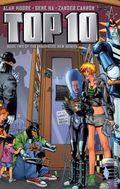 Top 10 TPB (2001-2003 America's Best Comics) 1st Edition 2-REP