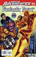Marvel Adventures Fantastic Four (2005) 44