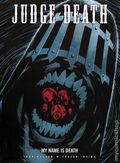 Judge Death My Name is Death TPB (2005) 1-1ST