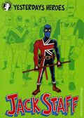 Jack Staff Yesterday's Heroes TPB (2002) 1-1ST