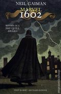 Marvel 1602 TPB (2006 Quill Award Edition) 1-1ST