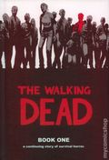 Walking Dead HC (2006- Image) Limited Signed Edition 1-1ST