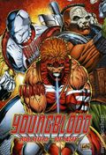 Youngblood HC (2008 Image) By Rob Liefeld and Joe Casey 1-1ST