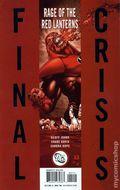 Final Crisis Rage of the Red Lanterns (2008) 1C
