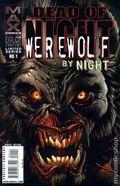 Dead of Night Featuring Werewolf by Night (2009) 1