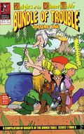 Knights of the Dinner Table Bundle of Trouble TPB (1998- Kenzer) 1-REP