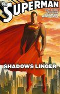 Superman Shadows Linger TPB (2009 DC) 1-1ST