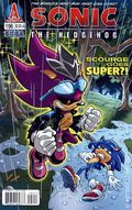 Sonic the Hedgehog (1993 Archie) 196