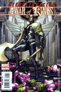 Secret Invasion War of Kings (2009 Marvel) 1A