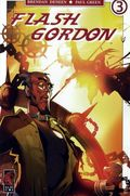 Flash Gordon (2008 Ardden Entertainment) 3B