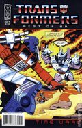 Transformers Best of the UK (2008 Time Wars) 5B