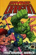 Savage Dragon HC (1993-2004 Image) 15B-1ST