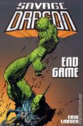 Savage Dragon HC (1993-2004 Image) 10-1ST