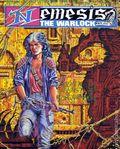 Nemesis The Warlock TPB (1985-1989 Titan) 8-1ST