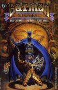 Batman The Last Angel GN (1994 DC) 1-REP