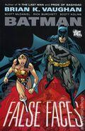 Batman False Faces TPB (2008) 1-1ST