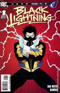 Black Lightning Year One (2008) 1